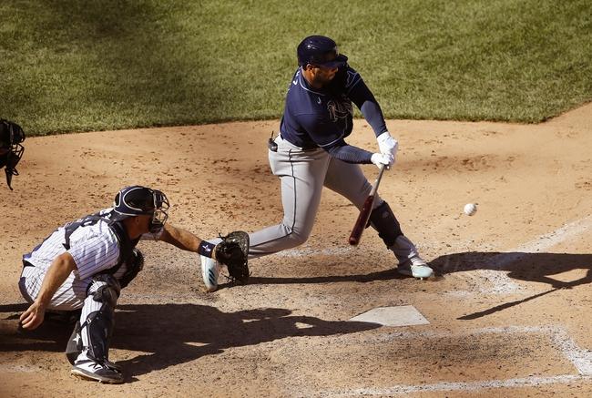 New York Yankees vs. Tampa Bay Rays - 8/31/20 MLB Pick, Odds, and Prediction