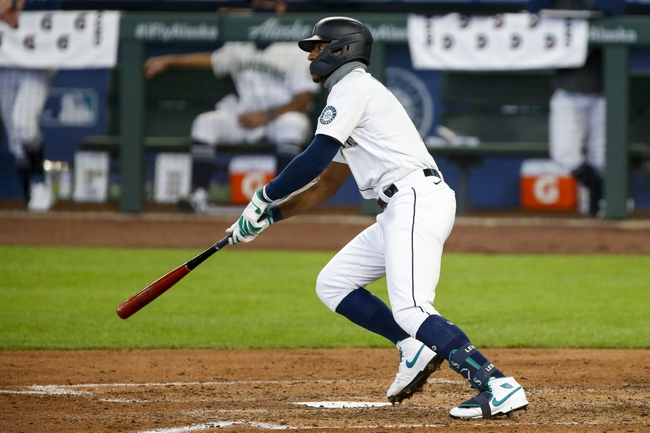 Los Angeles Angels vs. Seattle Mariners - 8/28/20 MLB Pick, Odds, and Prediction