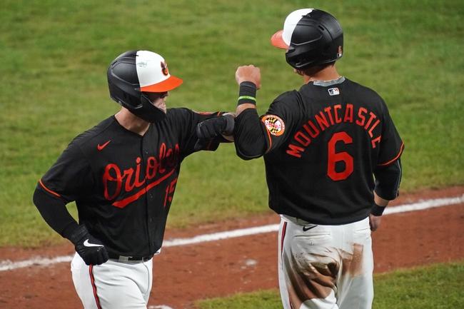 Baltimore Orioles vs. Boston Red Sox - 8/23/20 MLB Pick, Odds, and Prediction