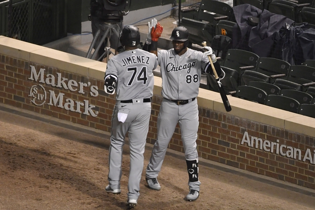 Chicago Cubs vs. Chicago White Sox - 8/23/20 MLB Pick, Odds, and Prediction