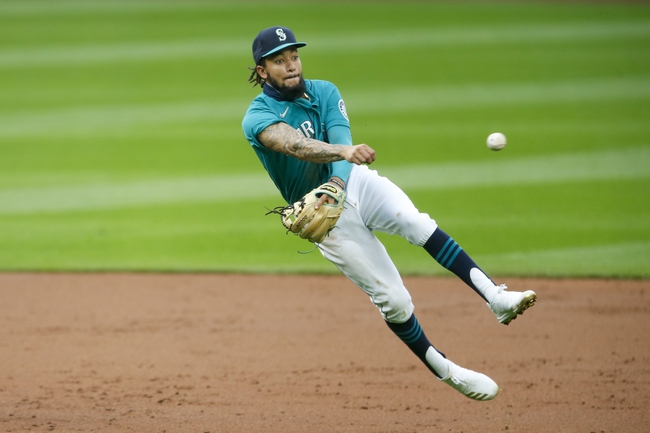 Seattle Mariners vs. Texas Rangers - 8/22/20 MLB Pick, Odds, and Prediction