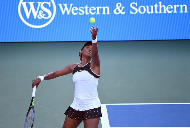 Karolina Muchova vs. Venus Williams - 9/1/20 US Open Tennis Pick, Odds, and Prediction