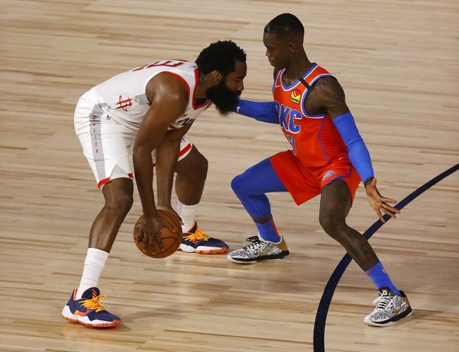 Joe D'Amico's NBA ABOVE THE RIM PLAY
