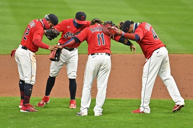Dana Lane's Cleveland Indians vs Detroit Tigers 'Elite' Selection