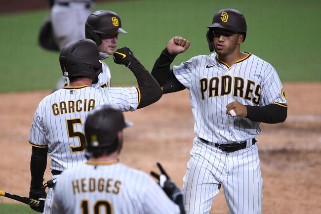 San Diego Padres vs. Houston Astros - 8/23/20 MLB Pick, Odds, and Prediction