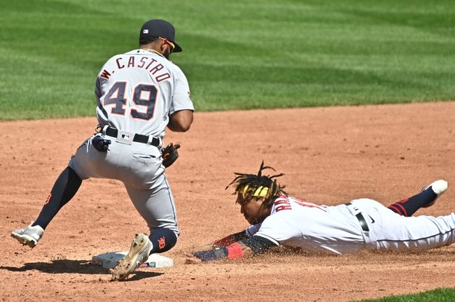 Detroit Tigers vs. Cleveland Indians - 9/17/20 MLB Pick, Odds, and Prediction