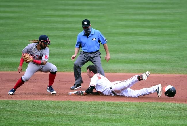 Tuesday 9* MLB O/U Play