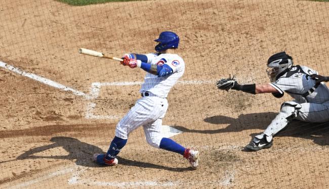 Tony T's Cubs vs. White Sox TOTAL 9-25-2020