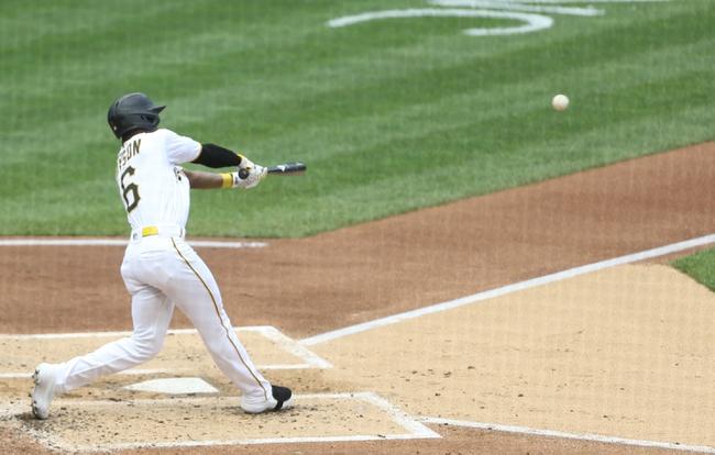 Kansas City Royals vs. Pittsburgh Pirates - 9/11/20 MLB Pick, Odds, and Prediction