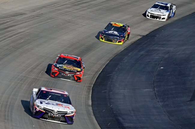 Coke Zero Sugar 400 - 8/29/20 NASCAR Cup Series Pick, Odds, and Prediction