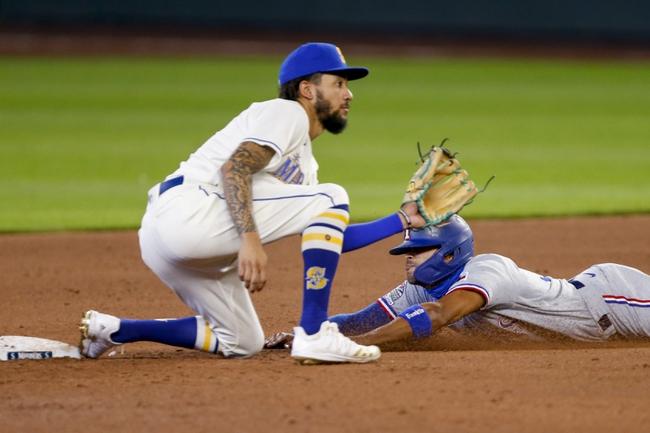 Texas Rangers at Seattle Mariners - 9/5/20 MLB Picks and Prediction
