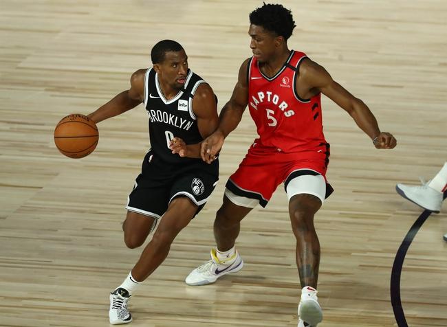 Washington Wizards At Brookly Nets 12 13 20 Nba Picks And Prediction Pickdawgz
