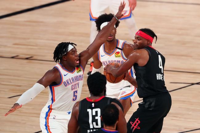 Fargo's 10* NBA Saturday Enforcer (7-2 Playoffs)