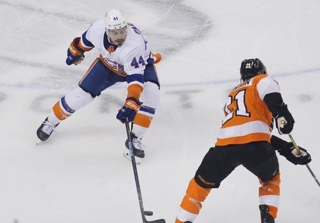 Fargo's 10* NHL Wednesday Breakaway (396-315 +$35,428 Run)