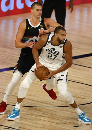Denver Nuggets at Utah Jazz - 8/27/20 NBA Picks and Prediction