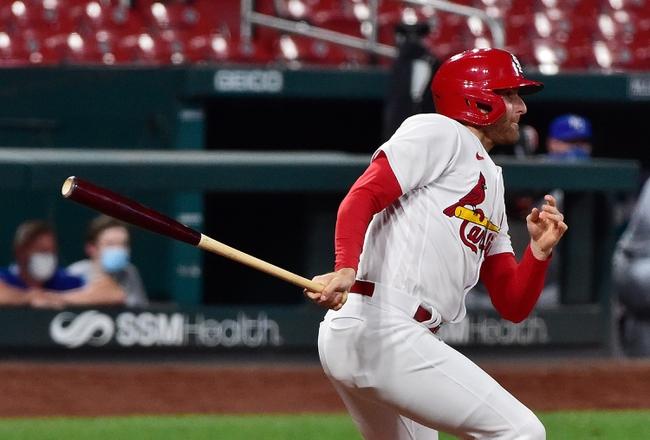 St. Louis Cardinals vs. Kansas City Royals - 8/26/20 MLB Pick, Odds, and Prediction