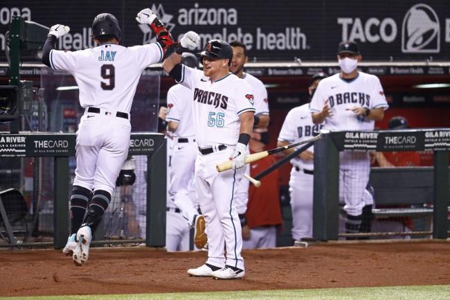 Arizona Diamondbacks vs. Colorado Rockies - 8/26/20 MLB Pick, Odds, and Prediction