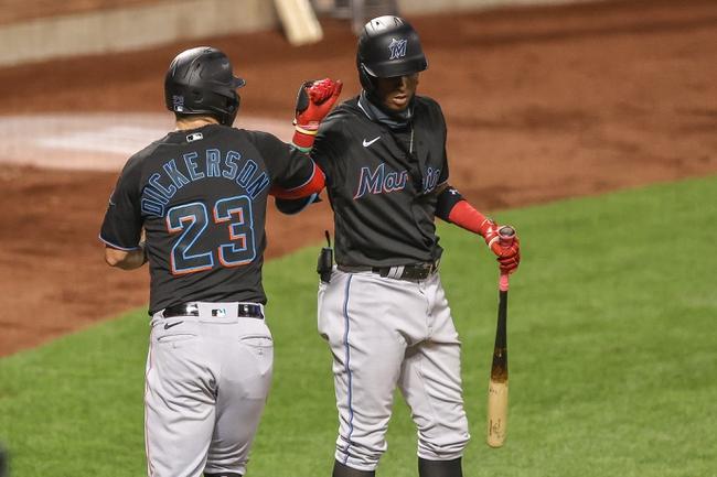 New York Mets vs. Miami Marlins - 8/26/20 MLB Pick, Odds, and Prediction