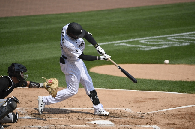 Chicago White Sox at Pittsburgh Pirates - 9/8/20 MLB Picks and Prediction