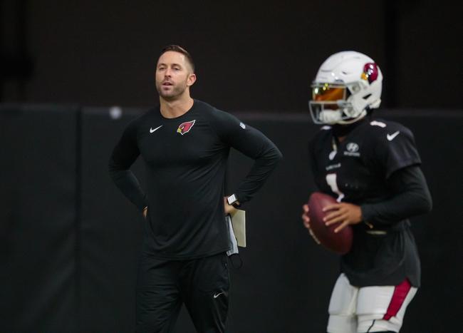 Arizona Cardinals at San Francisco 49ers - 9/13/20 NFL Picks and Prediction