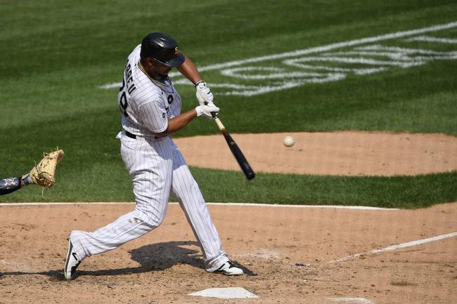 Pittsburgh Pirates vs. Chicago White Sox - 9/8/20 MLB Pick, Odds, and Prediction