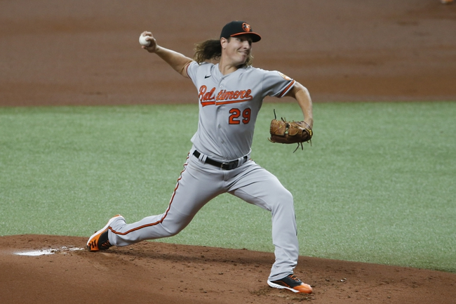 Baltimore Orioles vs. New York Mets - 9/1/20 MLB Pick, Odds, and Prediction