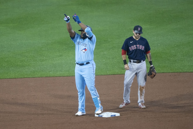 Toronto Blue Jays at Boston Red Sox - 9/3/20 MLB Picks and Prediction