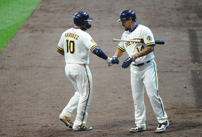 Milwaukee Brewers at Cincinnati Reds - 9/21/20 MLB Picks and Prediction