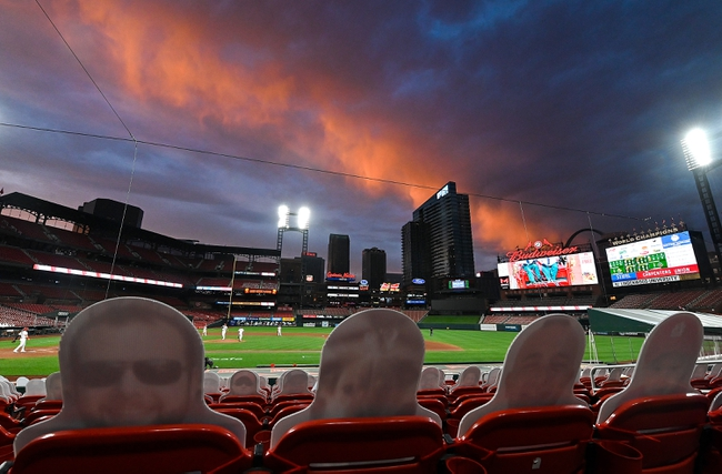 Pittsburgh Pirates vs. St. Louis Cardinals - 9/17/20 MLB Pick, Odds, and Prediction