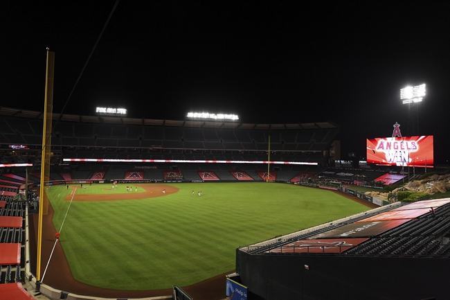 Los Angeles Angels vs. Seattle Mariners - 8/29/20 MLB Pick, Odds, and Prediction