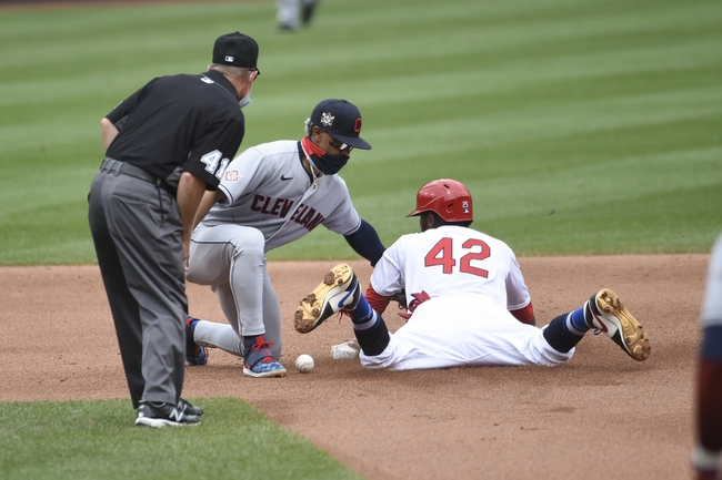 St. Louis Cardinals vs. Cleveland Indians - 8/30/20 MLB Pick, Odds, and Prediction