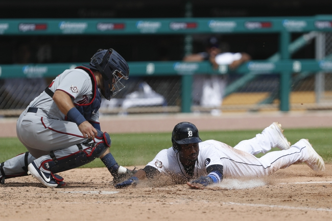 Detroit Tigers vs. Minnesota Twins - 8/30/20 MLB Pick, Odds, and Prediction