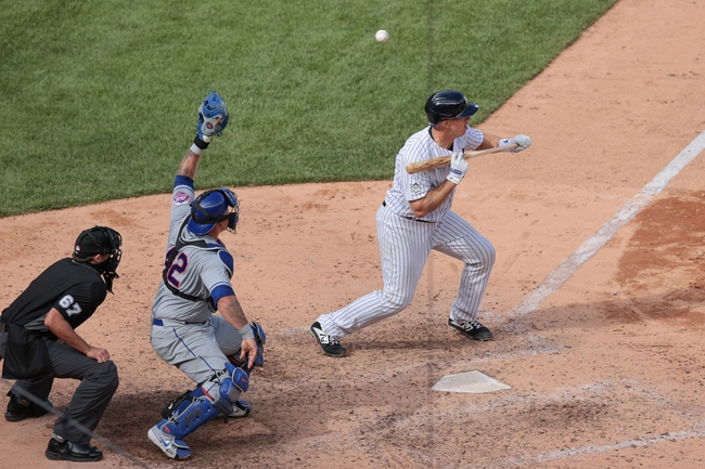 New York Yankees vs. New York Mets - 8/30/20 MLB Pick, Odds, and Prediction