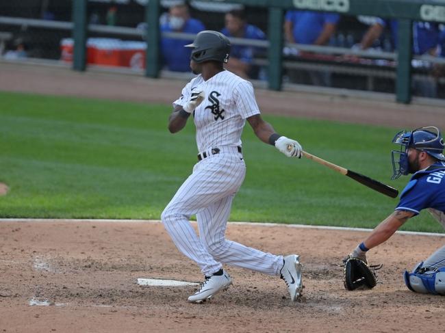 Chicago White Sox vs. Kansas City Royals - 8/30/20 MLB Pick, Odds, and Prediction