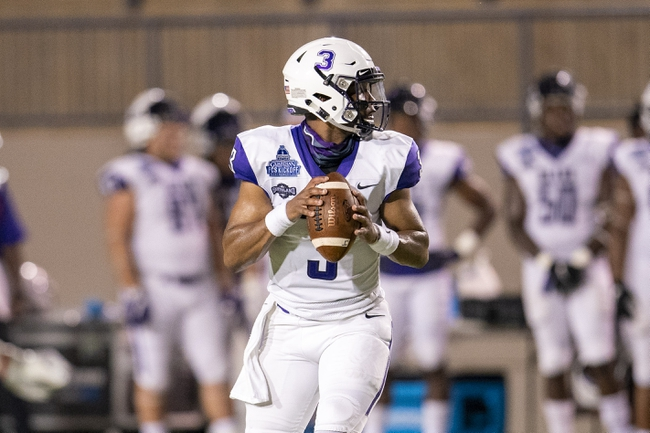 Arkansas State vs Central Arkansas College Football Picks, Odds, Predictions 10/10/20