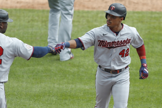 Minnesota Twins at Detroit Tigers Game Two - 9/4/20 MLB Picks and Prediction