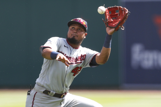 Detroit Tigers at Minnesota Twins Game One - 9/4/20 MLB Picks and Prediction