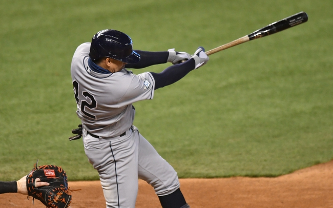 Tampa Bay Rays vs. Miami Marlins - 9/4/20 MLB Pick, Odds, and Prediction