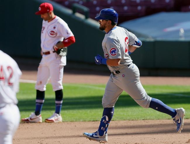 Fargo's 10* MLB Wednesday Sweet Spot (+$17,542 MLB Run)