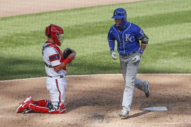 Kansas City Royals vs. Chicago White Sox - 9/4/20 MLB Pick, Odds, and Prediction