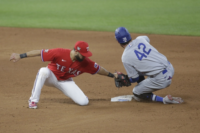 Texas Rangers vs. Los Angeles Angels - 9/8/20 MLB Pick, Odds, and Prediction