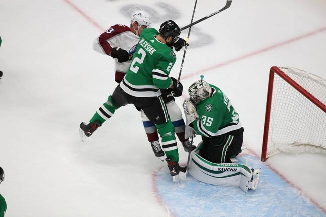 Fargo's 10* NHL Monday Breakaway (398-316 +$36,288 Run)