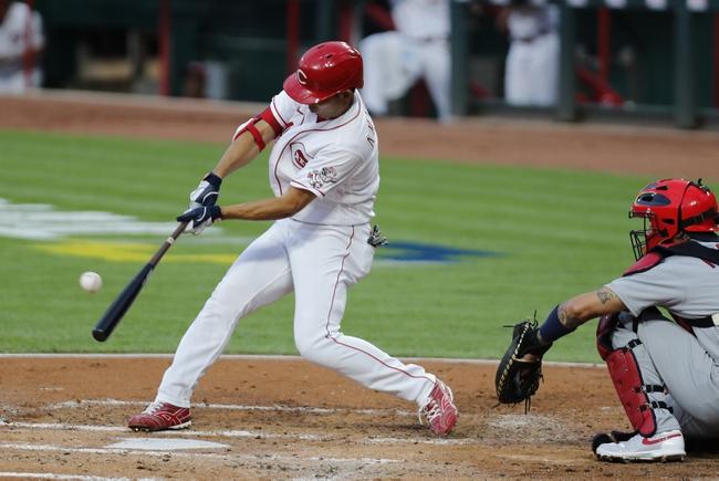 Cincinnati Reds vs. St. Louis Cardinals - 9/1/20 MLB Pick, Odds, and Prediction