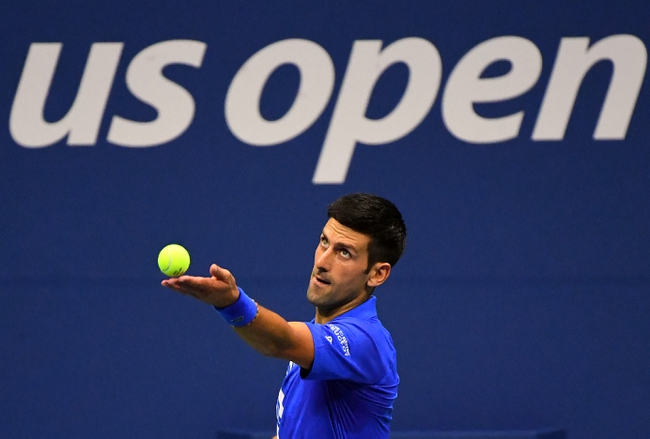 Novak Djokovic vs. Kyle Edmund 9/2/2020 US Open Tennis Pick, Odds, and Prediction
