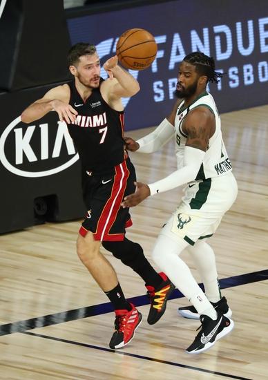 NBA Side Smash