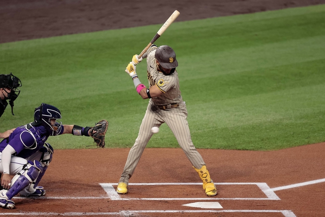 Los Angeles Angels vs. San Diego Padres - 9/2/20 MLB Pick, Odds, and Prediction
