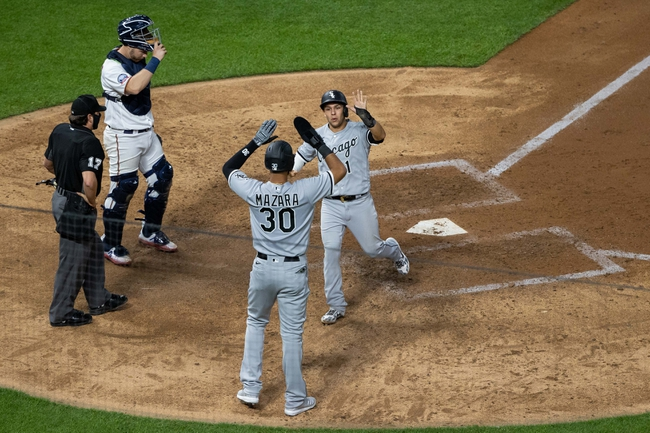 Chicago White Sox at Minnesota Twins - 9/1/20 MLB Picks and Prediction