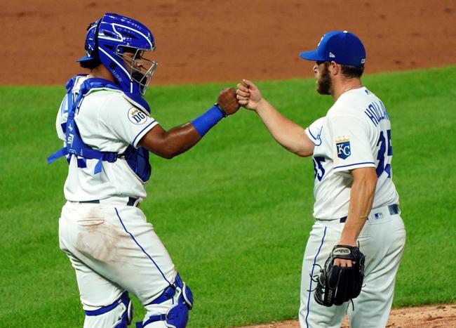 Kansas City Royals vs. Cleveland Indians - 9/2/20 MLB Pick, Odds, and Prediction