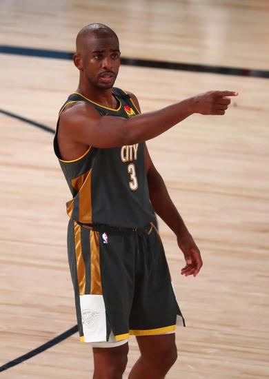 NBA HOU/OKC