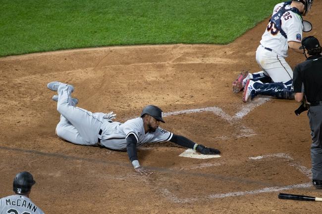 Minnesota Twins vs. Chicago White Sox - 9/2/20 MLB Pick, Odds, and Prediction